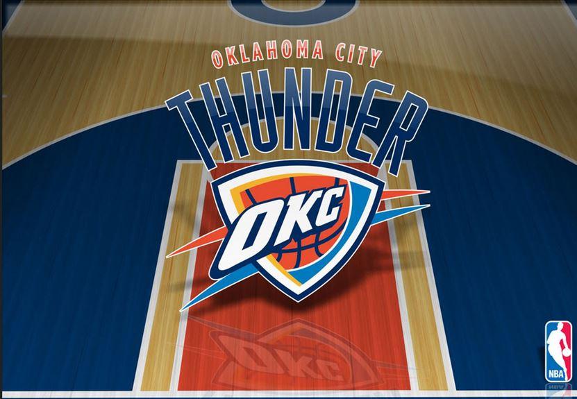 Okc Thunder Wallpaper hd