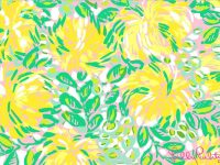 Lilly Desktop Wallpaper