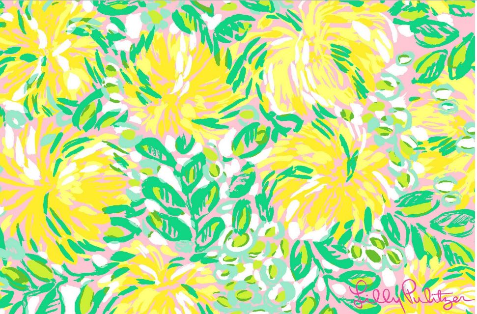 Lilly Desktop Wallpaper