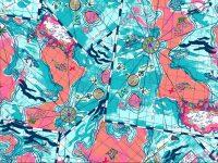 Lilly Pulitzer xmarks Wallpaper