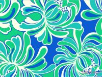 Lilly pulitzer bigbang wallpaper