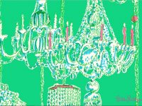 Lilly pulitzer swingers wallpaper