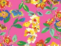 kate spade flower wallpaper