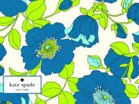 kate spade flower wallpaper hd