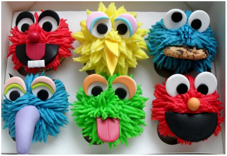 Amazing Cupcake pic