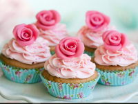 Amazing Cupcake wallpapers