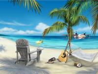 Most Beautiful Beach Wallpaper Hd Free Download