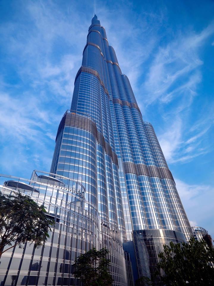 Burj Khalifa Hd Wallpaper Download Free Hd Free Wallpaper