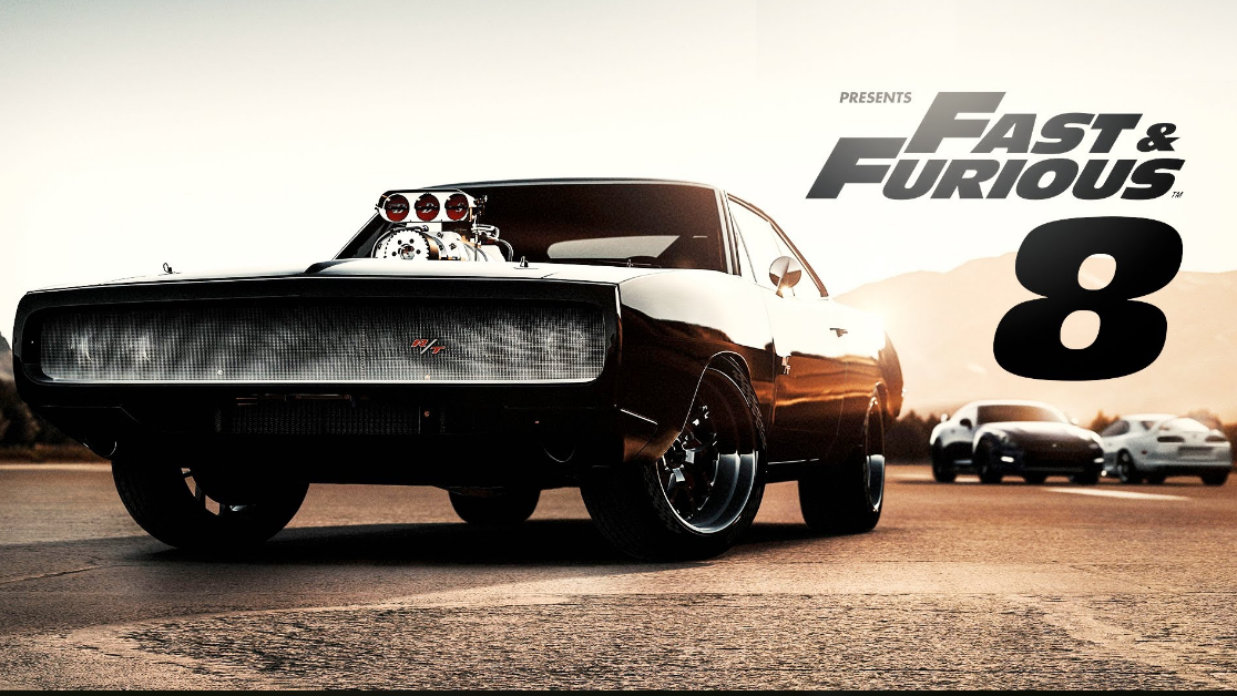 Fast and Furious 8 Wallpapers