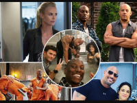 Fast and furious 8 team wallpapers