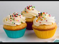 HD cupcake background