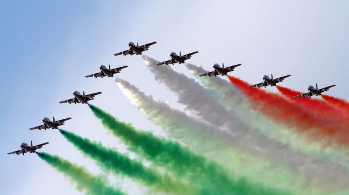 Air Force Happy Independence Day
