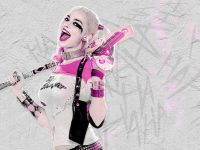 Wallpaper Harley Quinn