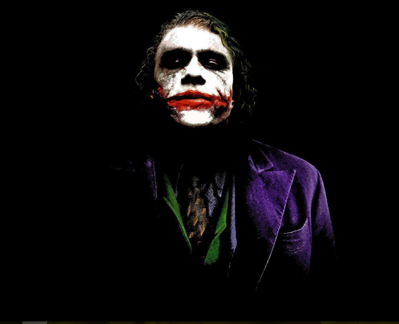 Joker Wallpaper 4k