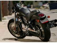 Bullet bike image