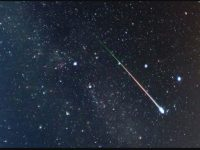 meteor showers tonight photos