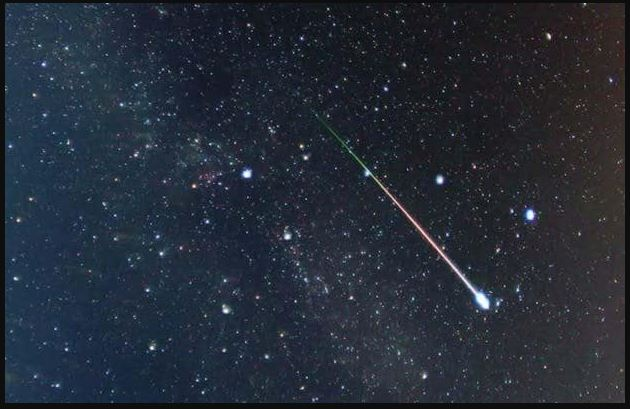 Meteor Showers Tonight Photos Hd Wallpaper