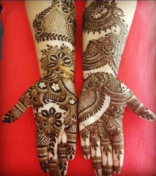 Henna Designs Image Hd Wallpaper
