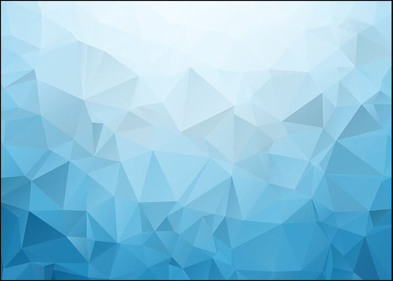 Green Background Design Wallpaper Polygon Background Fre...