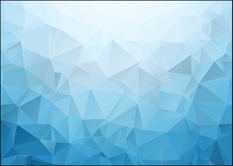 Polygon Background Free Vector Art