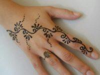 henna tattoo ideas