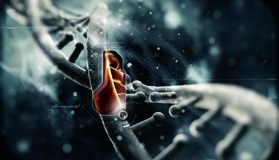 Nanotechnology wallpaper