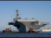Navy Aircraft Carrier Wallpaper