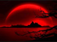 amazing red sun wallpaper for desktop
