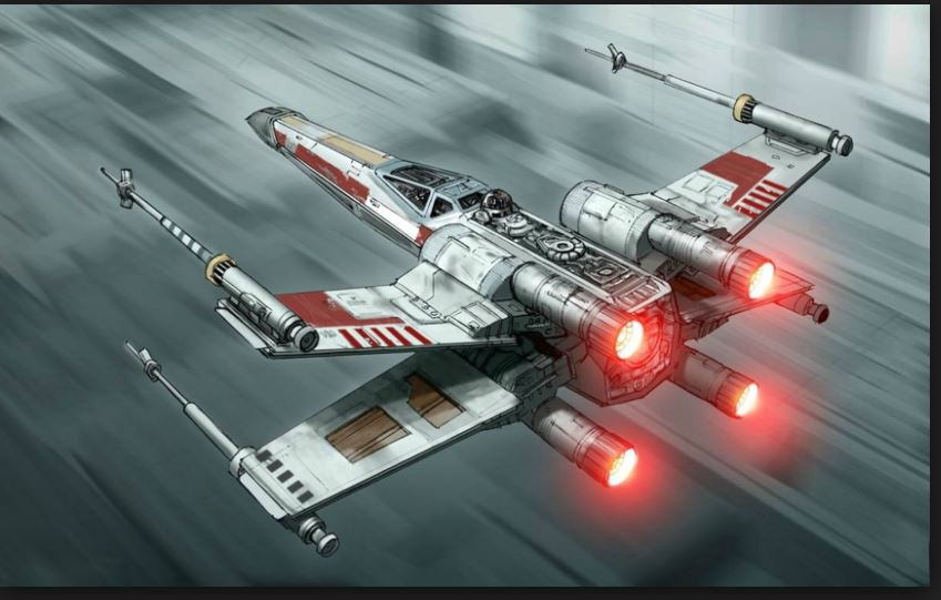 amazing star war wallpaper