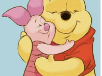 baby winnie the pooh hd wallpaper