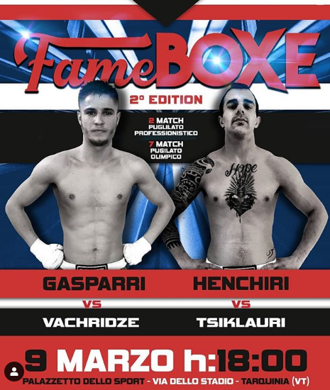 boxing wallpaper