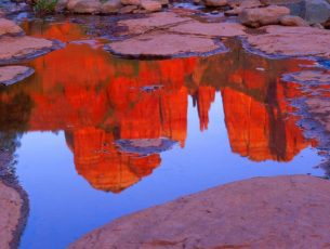 Cathedral Rock Wallpaper Desktop Sedona Background