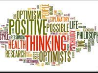 cool positive attitude background