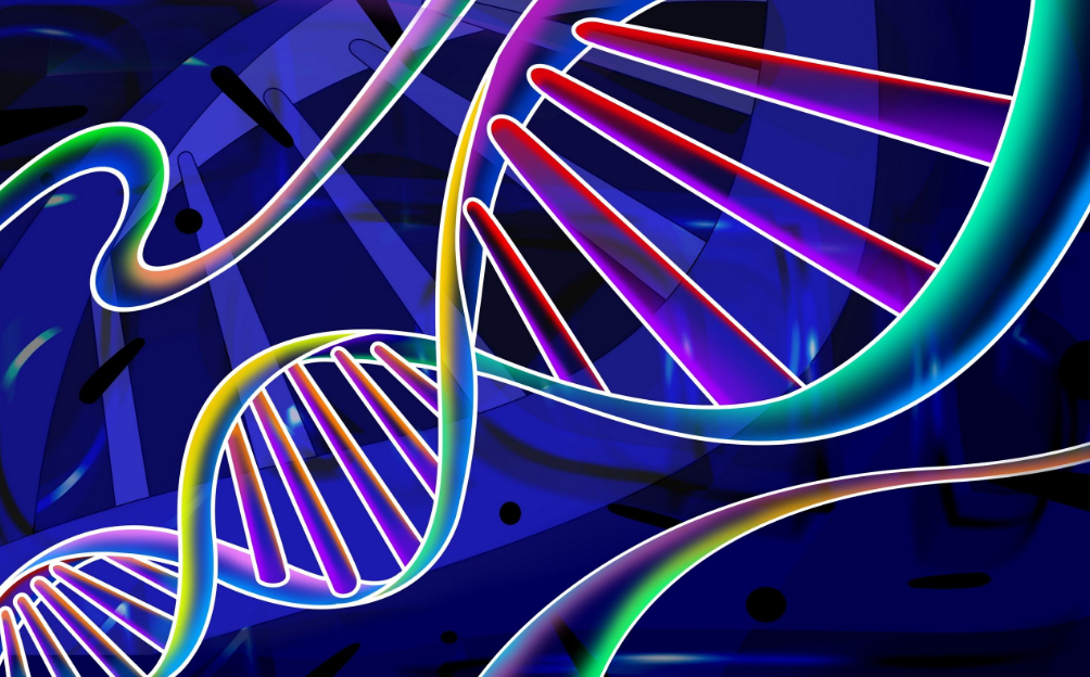 dna wallpaper for android