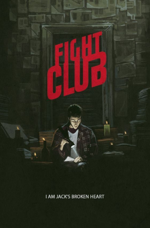 Fight Club Wallpapers Hd Screensaver Download For Mobile