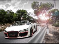 free hd audi car wallpaper