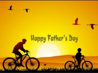 free hd father's day wallpaper