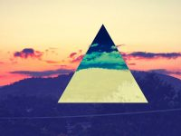 geometric shapes wallpapers android