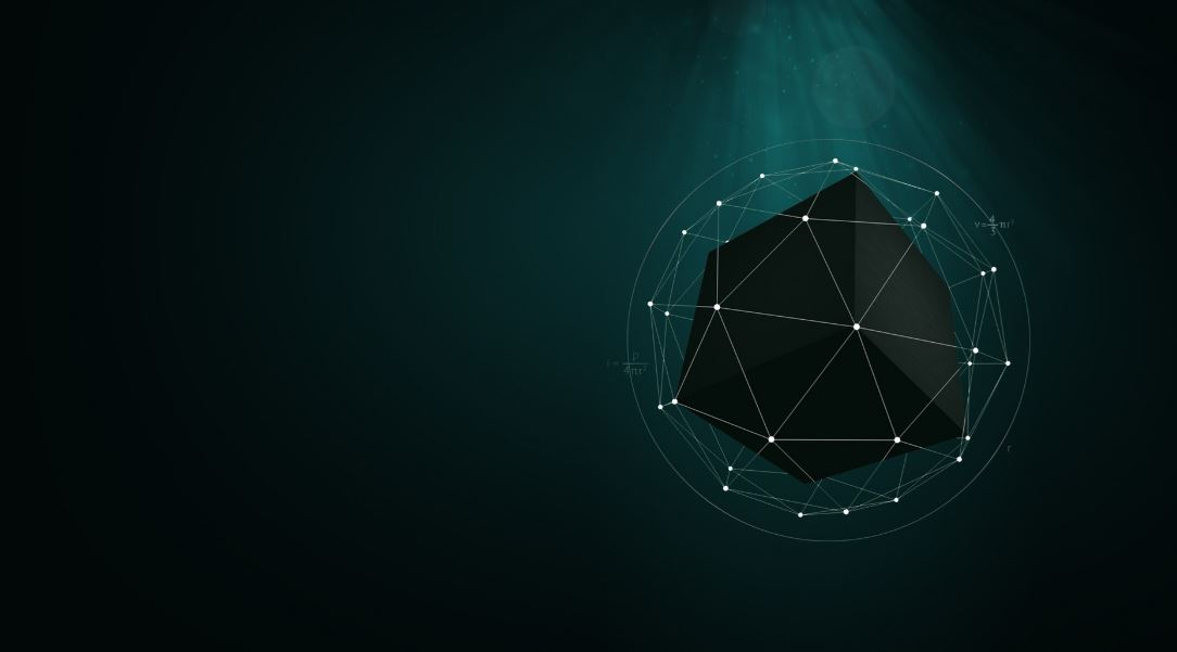 geometric shapes wallpapers cool