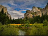hd free cathedral rock wallpaper