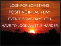 latest positive attitude wallpaper