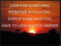 latest positive attitude wallpaper