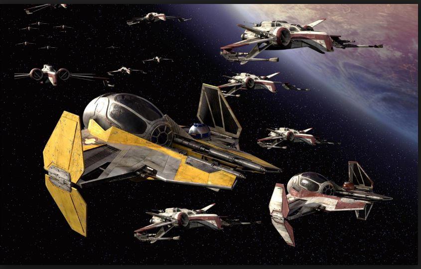 latest star war wallpaper