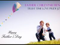 loving father's day free wallpaper