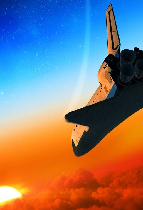 nasa space shuttle wallpapers
