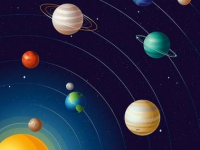 solar system images hd