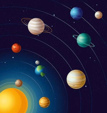 solar system hd images - photo #1