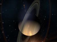 solar system live wallpaper