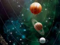 solar system wallpaper 3d
