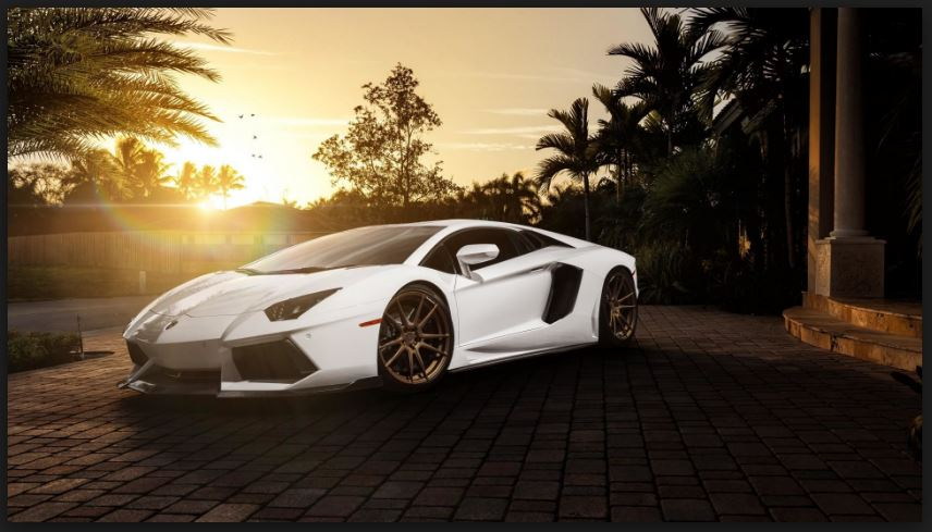 sports car picture for android